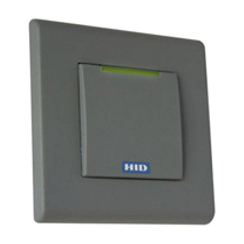 Бесконтактный считыватель смарт-карт (iClass) R95A Grey