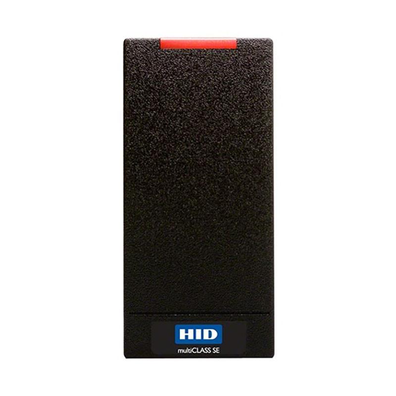 Считыватель бесконтактных Smart-карт и Proximity-карт (multiClass) RP10 SE Black Mobile