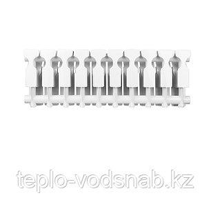 Алюминиевый радиатор UNO-COMPACTO N 200/100 (10секц), фото 2