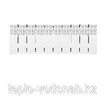 Алюминиевый радиатор UNO-COMPACTO N 200/100 (10секц), фото 3