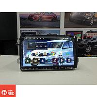 Автомагнитола AutoLine Volkswagen Universal/8 ЯДЕРНЫЙ