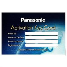 WEB Ключ Активации NAT Traversal Service на 3 года Panasonic KX-VCS703W
