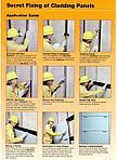 Sika Tack Panel fixing tape 33mgr/25 ROL (Фиксирующая лента для Sika Tack Panel), фото 6