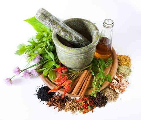 Лечебные сборы, травы, чай для здоровья