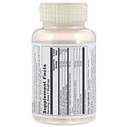 Solaray, Забуференный витамин С с биофлавоноидным концентратом, 500 мг, 100 капсул с оболочкой из ингредиентов, фото 2