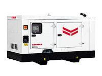 Сервисное обслуживание и ремонт Дизельных генераторов Watt Stream