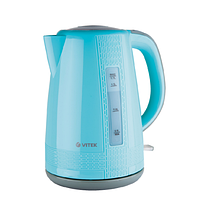 Чайник электрический VITEK VT-7001 B, фото 1