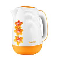 Чайник электрический VITEK VT-7060 OG, фото 1