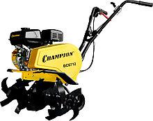 Мотокультиватор Champion ВC6712