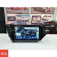 Автомагнитола AutoLine Toyota Camry 70/8 ЯДЕРНЫЙ