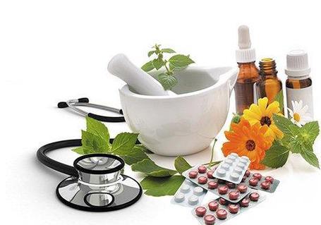 Препараты китайской медицины
