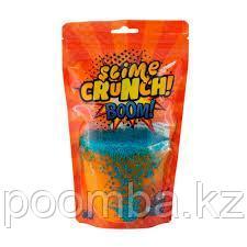 Слайм Crunch slime Boom с ароматом апельсина