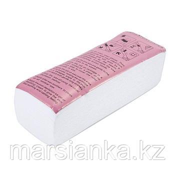 Полоски для депиляции бумажные белые (100 шт)