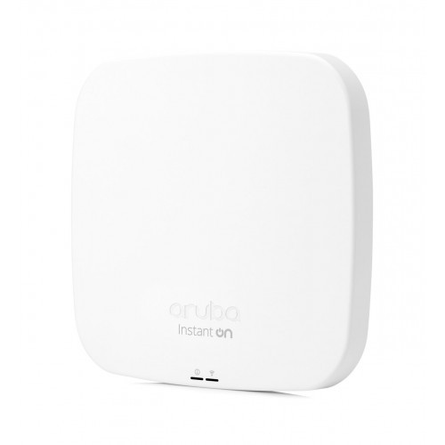 HPE R2X06A Точка доступа Aruba Instant On AP15 (RW) 4x4 11ac Wave2 Indoor Access Point