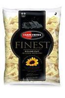 """Картофель фри для соуса """"Farm Frites"""", 2 кг"""
