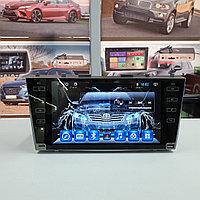Автомагнитола AutoLine Toyota Camry 40/45 Black/8 ЯДЕРНЫЙ