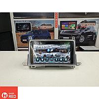 Автомагнитола AutoLine Toyota Venza/8 ЯДЕРНЫЙ