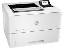 HP 1PV87A Принтер лазерный черно-белый LaserJet Enterprise M507dn (A4)