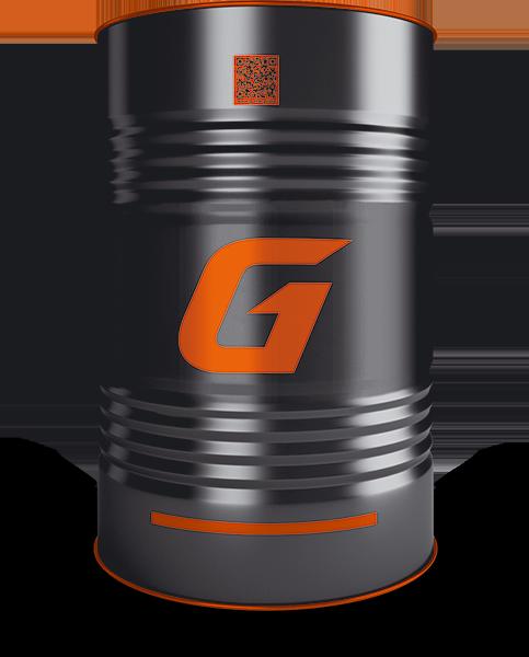 Синтетическое масло G-Energy Syntetic Active 5W-40 бочка 50л.