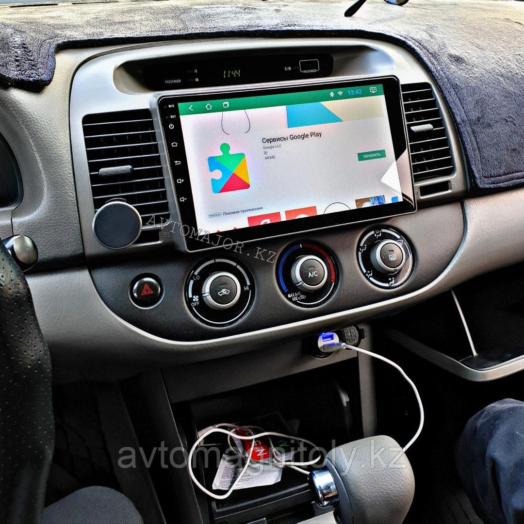 Автомагнитола AutoLine Toyota Camry 30/35 8 ЯДЕРНЫЙ