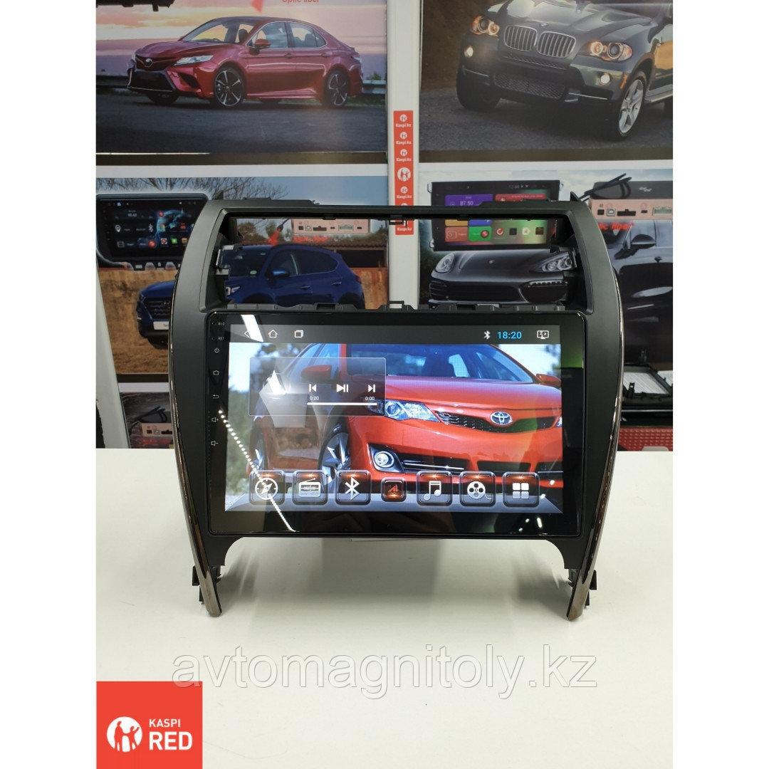 Автомагнитола AutoLine Toyota Camry 50 USA/Америка/8 ЯДЕРНЫЙ
