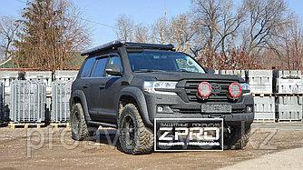 Шноркель для Toyota Land Cruiser 200 (2015-2020)