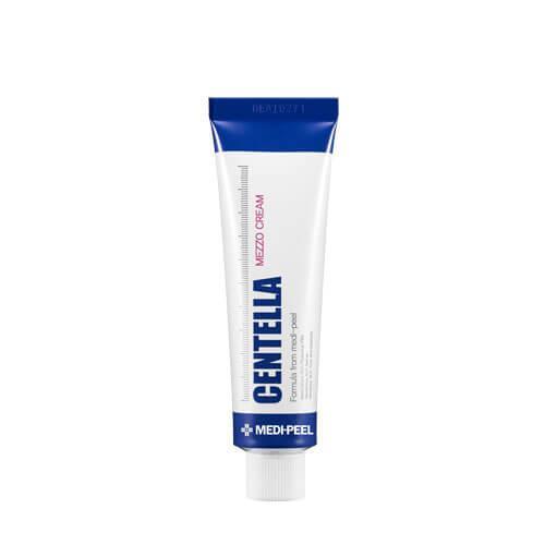 MEDI-PEEL Успокаивающий крем с экстрактом центеллы для чувствительной кожCENTELLA Mezzo Cream  30мл.