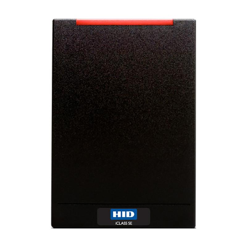 Бесконтактный считыватель смарт-карт (iClass) R40 SE Black Mobile