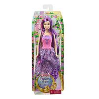 Барби Куклы-принцессы с длинными волосами.