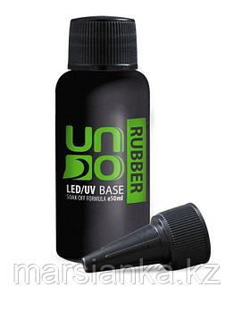 Rubber base UNO, 50ml (каучуковая база)