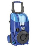 Очиститель высокого давления  Annovi Reverberi AR 440,(12471) синий