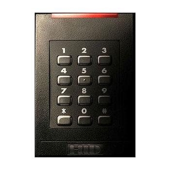 Считыватель бесконтактных Smart-карт и Proximity-карт (multiClass) RPK40 SE Black Mobile