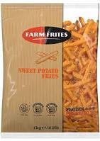 "Картофель фри из Батата ""Farm Frites"", 1 кг"