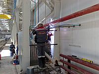 Проектирование и монтаж криогенного оборудования и трубопроводов. Паспортизация сосудов.