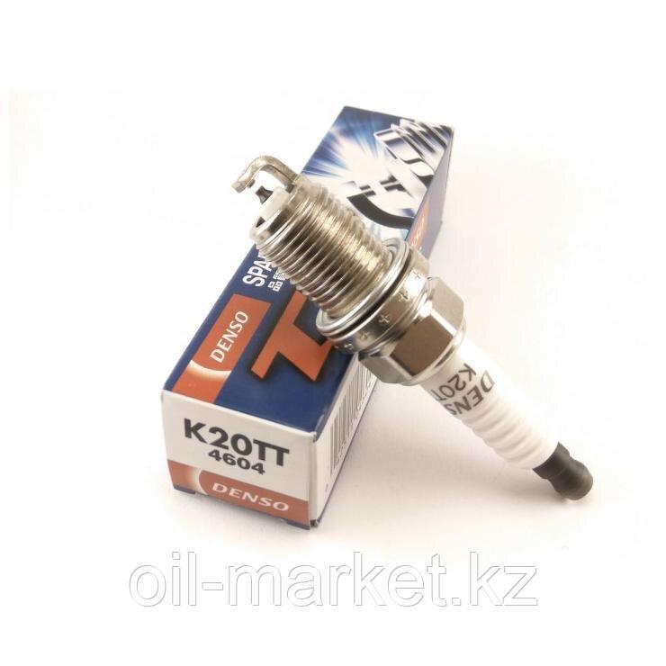 DENSO Свеча зажигания Nikel TT (Twin Tip) K20TT