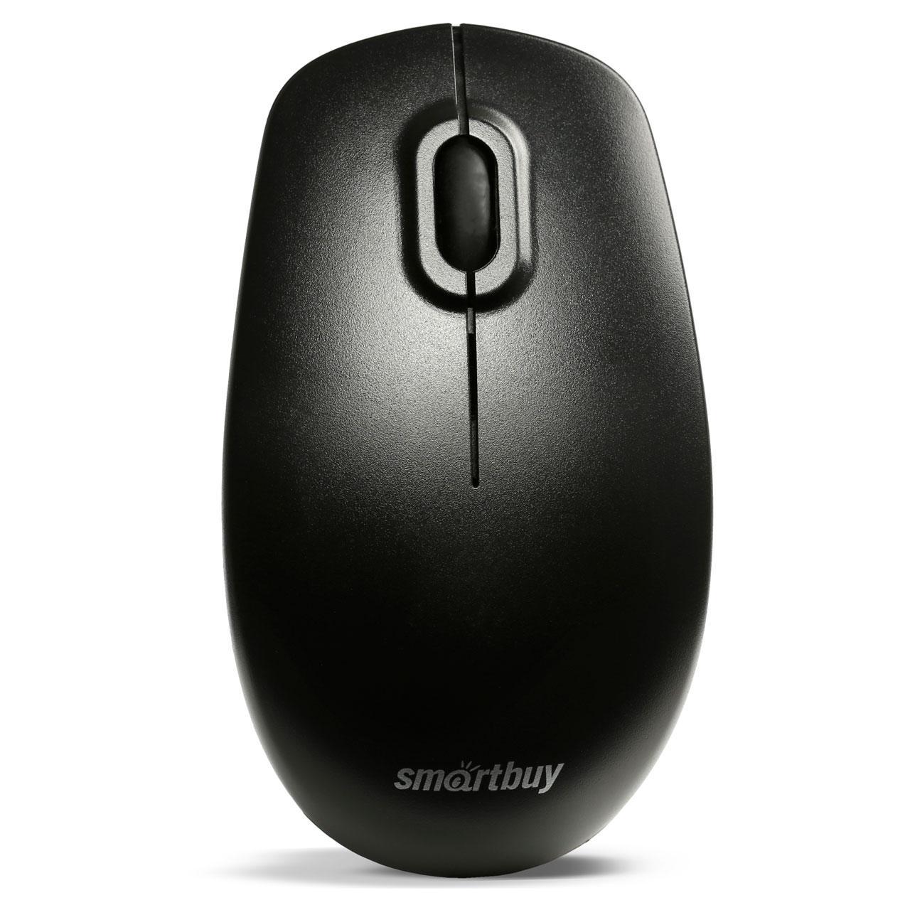 Мышь беспроводная Smartbuy ONE 300AG-K