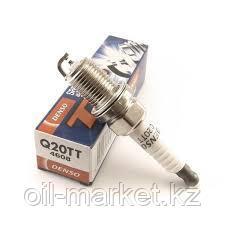 DENSO Свеча зажигания Nikel TT (Twin Tip) Q20TT
