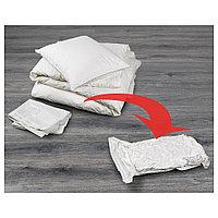 СПАНТАД Вакуумный пакет, 2 шт., светло-серый, фото 1