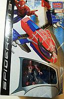 Конструктор Mega Bloks Spider Man Marvel Человек Паук, 45pcs, фото 1