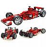 Конструктор BELA F1 Racers Формула 1 - Феррари (пластиковый), 1249pcs