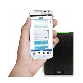 Лицензия для использования мобильного идентификатора MID-SUB-T100 (до 50000 лицензий)