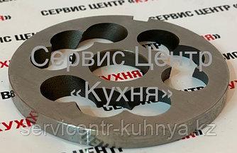 Нож подрезной двухсторонний МИМ-300 (с буртом) Хром