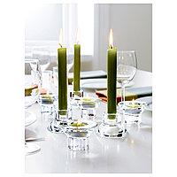 НЕГЛИНГЕ Подсвечник для свечи/греющей свечи, фото 1