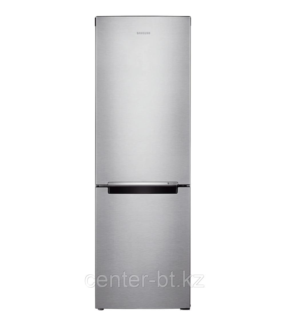 Холодильник Samsung RB33J3000SA с нижней морозильной камерой