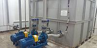 Монтаж водородной системы отопления
