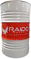 RAIDO GEO LF 40- моторное масло для газопоршневых двигателей