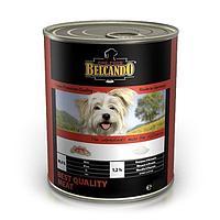 Консерва Bewital Belcando Best Quality для собак (Говядина) - 800 г