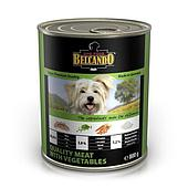Консерва Bewital Belcando Best Quality для собак всех пород (Мясо с овощами) - 400 г