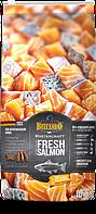 Беззерновой корм Bewital Belcando MasterCraft Fresh Salmon для взрослых собак (Лосось) - 0.5 кг