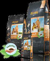 Корм Bewital Belcando Adult Multi- Croc для взрослых собак средних пород с соусом - 1 кг